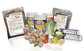 Food Plan Products
